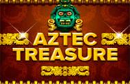 Aztec Treasure - популярные игровые аппараты Вулкан