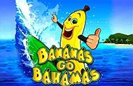 Bananas Go Bahamas - слоты Новоматик