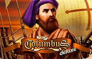 Columbus Deluxe - круглосуточная удача в казино Вулкан