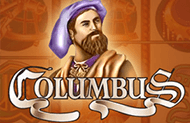 Columbus - популярные автоматы Новоматик