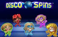Disco Spins - бесплатные автоматы 777