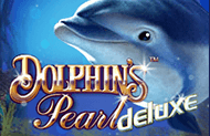 Dolphin's Pearl Deluxe - самые популярные игровые аппараты Novomatic