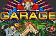 Garage - играйте в автоматы от Igrosoft
