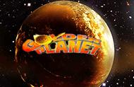 Golden Planet - автоматы от производителя Novomatic