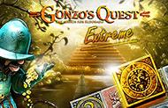 Gonzo's Quest Extreme - выигрывай в автоматах от НетЕнт