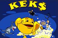 Keks - автоматы Игрософт в казино Вулкан