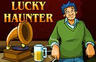 Lucky Haunter - Вулкан удачи от Igrosoft