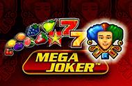 Mega Joker - в казино Вулкан