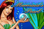 Mermaid's Pearl - самые популярные автоматы Novomatic