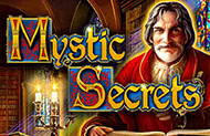 Mystic Secrets - автоматы Новоматик