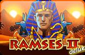 Ramses II Deluxe - автоматы 777