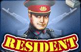 Resident - в казино Вулкан