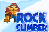 Rock Climber - автоматы Игрософт онлайн