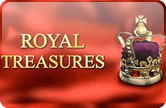 Royal Treasures - автоматы Новоматик