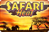 Safari Heat - в казино Вулкан