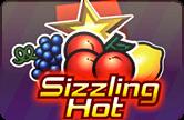 Sizzling Hot - Вулкан удачи!