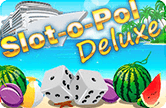 Slot-O-Pol Delux - лучшее от МегаДжек