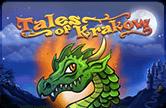 Tales Of Krakow - автоматы от NetEnt