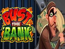 Игровой автомат 777 Ограбление Банка