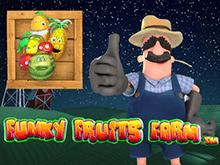 Играть на Вулкане онлайн в игровые автоматы Забавные Фрукты