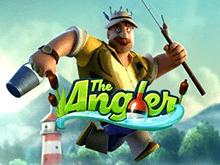 The Angler – увлекательный игровой слот от Betsoft
